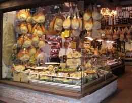 Bologna la grassa