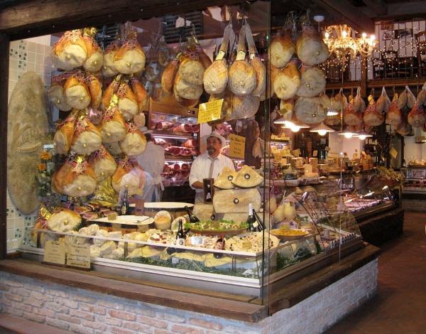 Bologna la grassa by ArtoVuoti