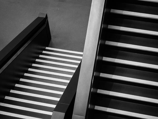 Upstairs Downstairs by BundleBoy