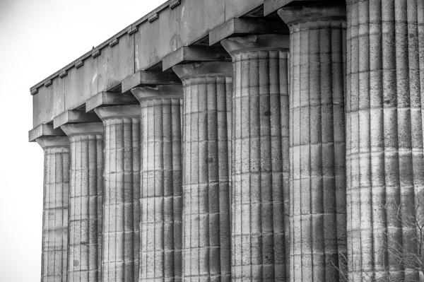 Edinburgh II by BundleBoy
