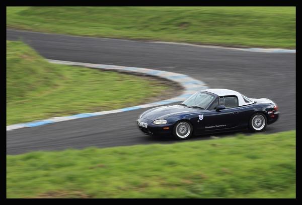 racing car by callumcorrie