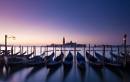 Early Light - Venice by MrsS