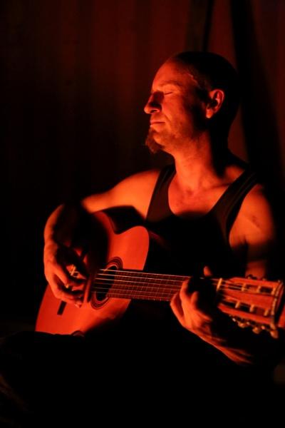 Musician by Elfix6