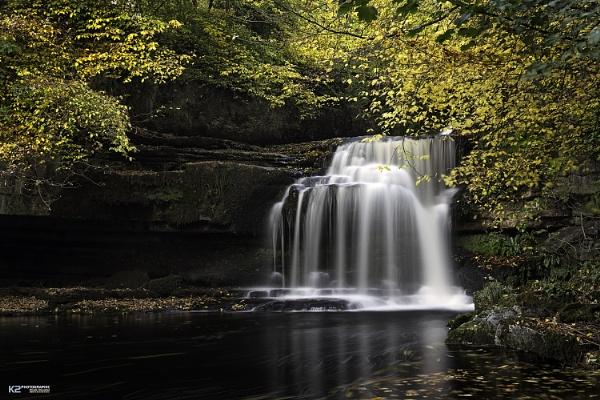 Return To Cauldron Falls by Fletcher8