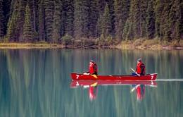 Canoe #3