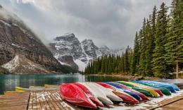 Canoe #4