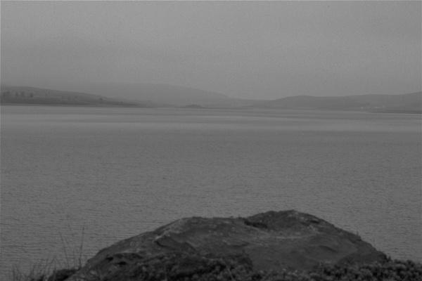 Moody Mist by Citr0en