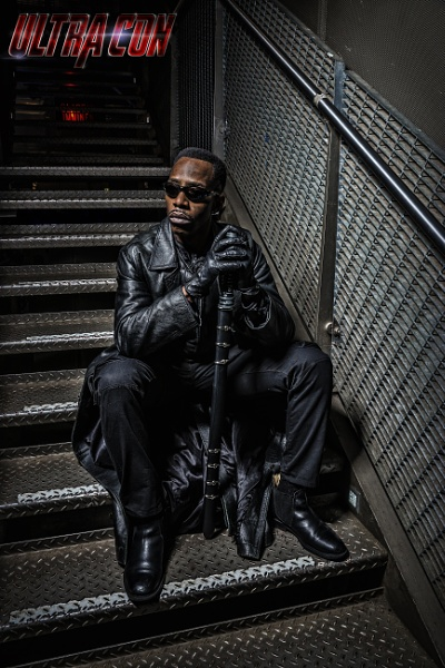 blade by JonDeaPhotography