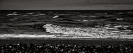 Rough Seas at Dungy 4
