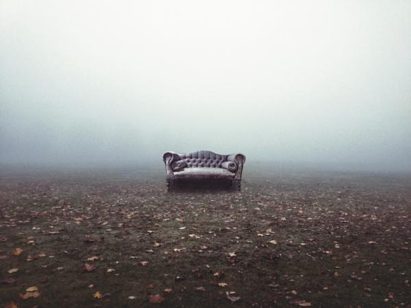 Sofa by Sigita