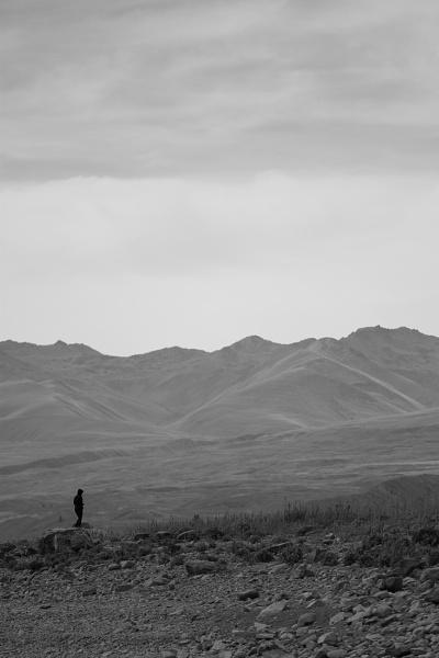 Lone Ranger by nishant101