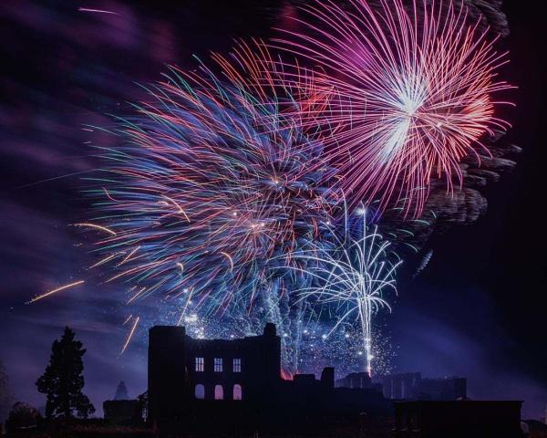 kenilworth fireworks 2015 - #15 by AlanRangerPhotography