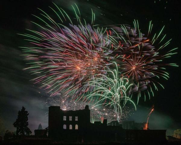 kenilworth fireworks 2015 - #13 by AlanRangerPhotography