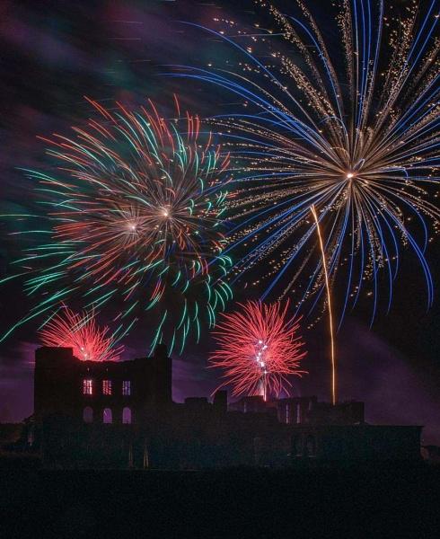 kenilworth fireworks 2015 - #11 by AlanRangerPhotography