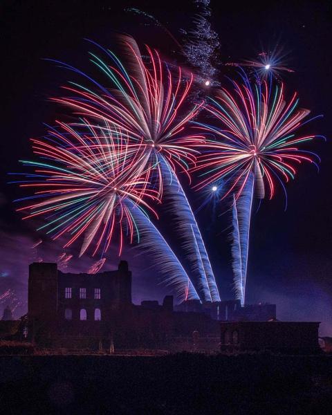 kenilworth fireworks 2015 - #10 by AlanRangerPhotography