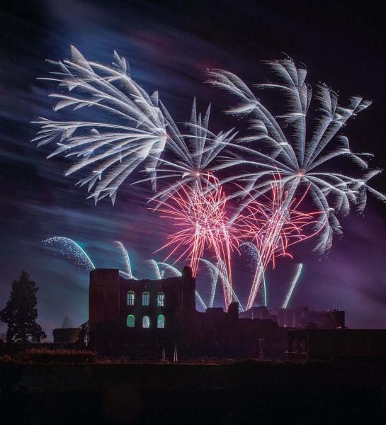 kenilworth fireworks 2015 - #06 by AlanRangerPhotography