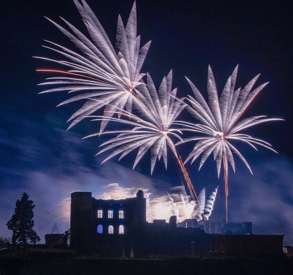 kenilworth fireworks 2015 - #03 by AlanRangerPhotography