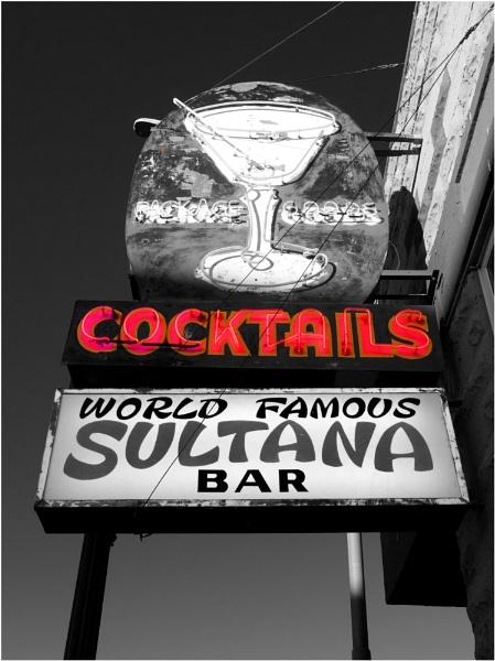 Sultana Bar by KingBee