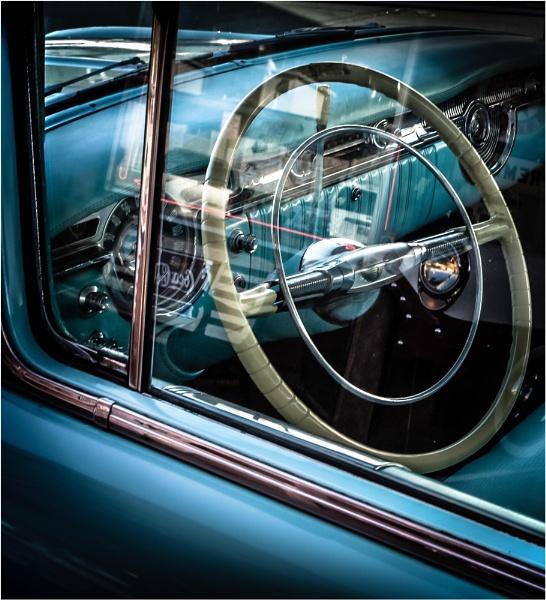 Classic steering by KingBee