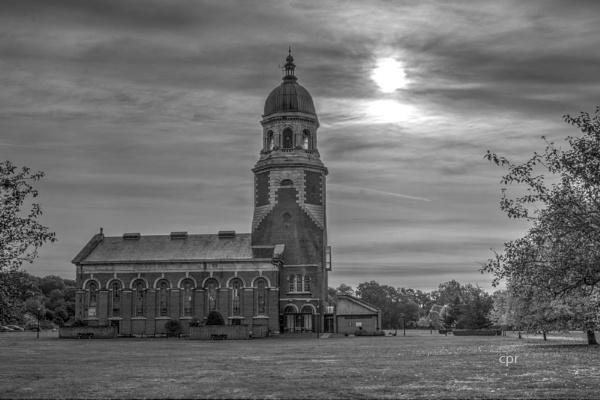 Royal Victoria Chapel by colinryan
