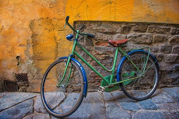 On Your Bike by Rorymac