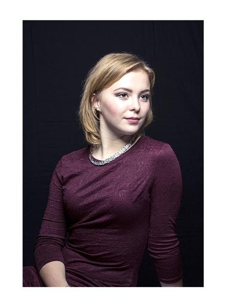 Megan by robdebank