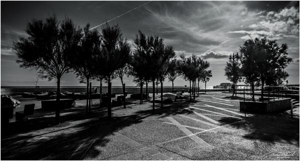 Sunshine and Shadows by NDODS