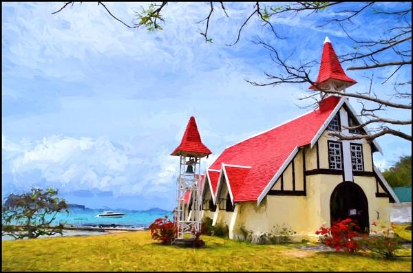 Reunion Island. by WesternRed