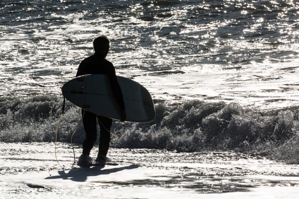 Surfing by stevew10000