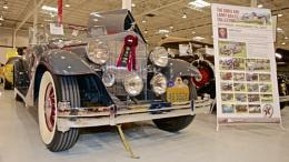 Grand Old Motor Car