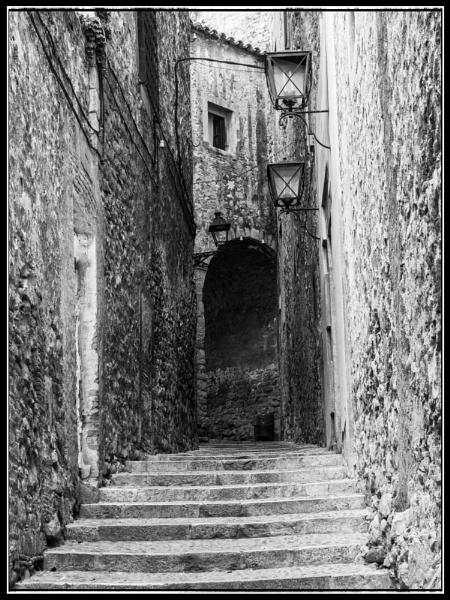 Girona by bwlchmawr