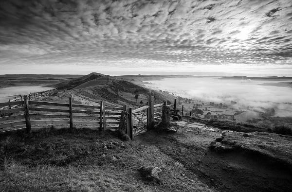 Clouds, Mist..... by martin.w