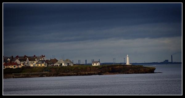 st marys light house by ossca