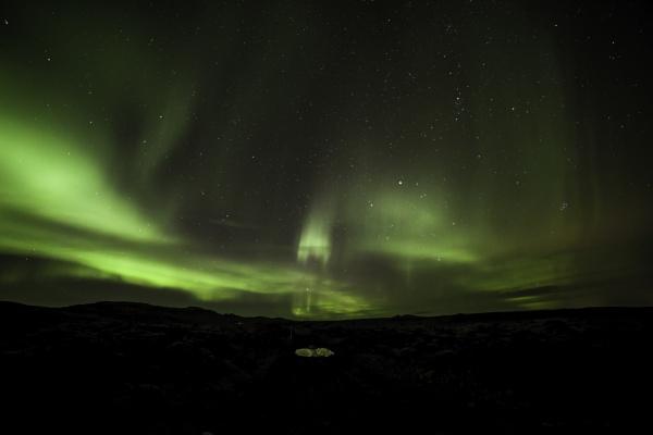 Emerald Sky by adamsa