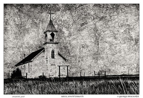 Abyss, South Dakota by rusty