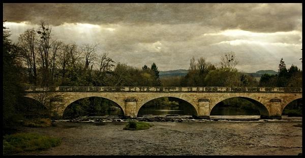 Bridge. by NotLostinFrance