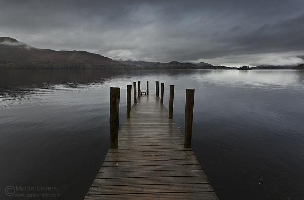 Dark Waters by martinl