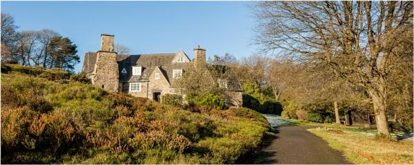 Stoneywell Cottage by DicksPics