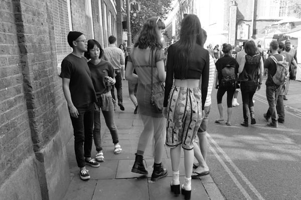 Life Brick Lane by faulknerstv