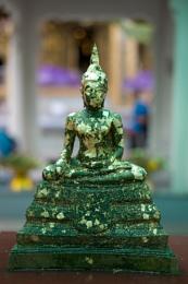 Buddha apart