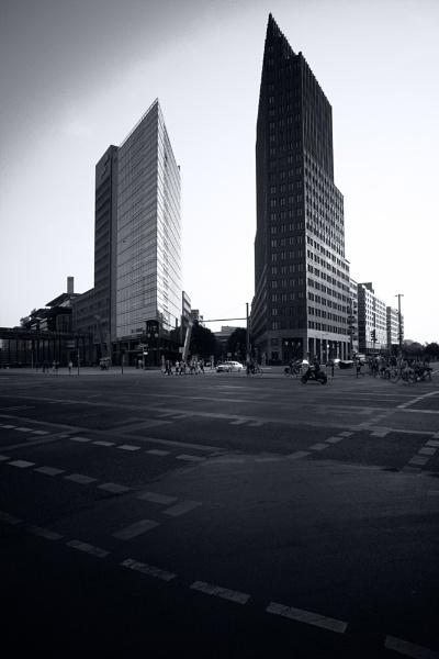 Berlin Impressionen XXII by bliba