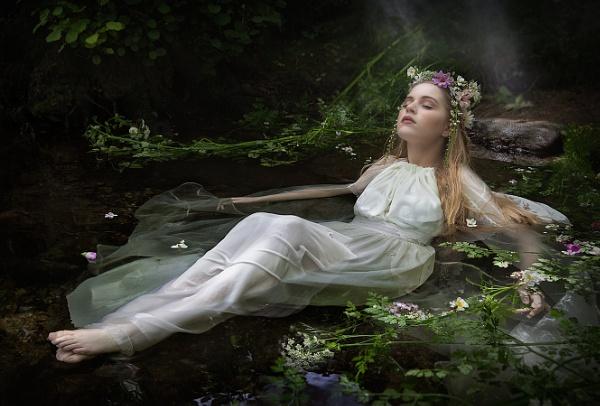 Aphrodite by Carri