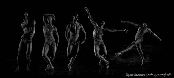 Dance by Zilba