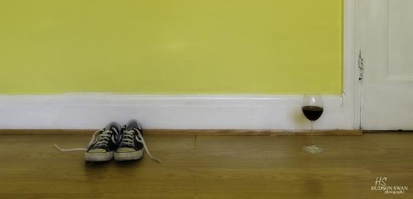 Mellow Yellow by Hudson_Swan