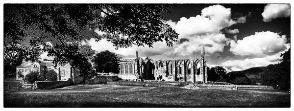 Bolton Abbey by bobbyl