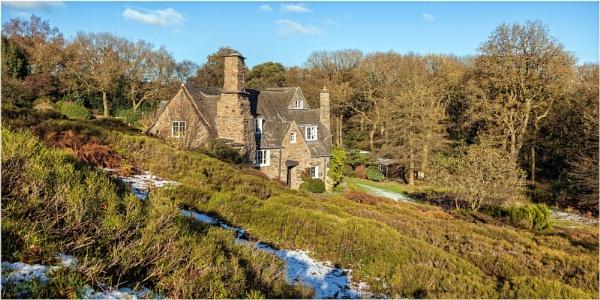 Stoneywell Cottage 2 by DicksPics