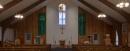 St. Michael's Catholic Church, Sparwood, BC, Canada