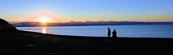 Sunrise by cegidfa