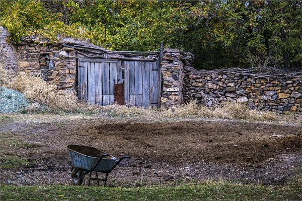 A Rural Scene by nonur