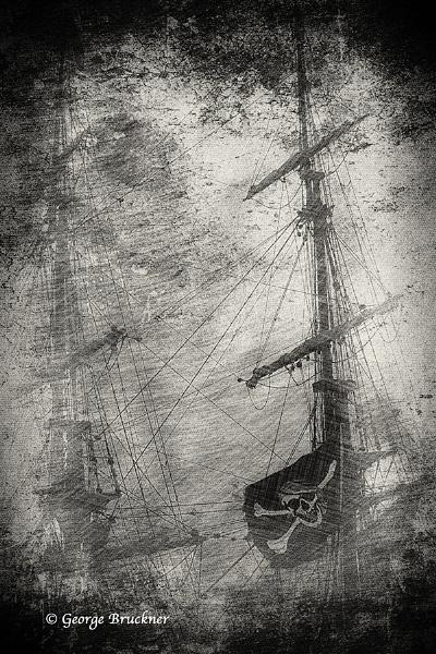 Pirates by rusty